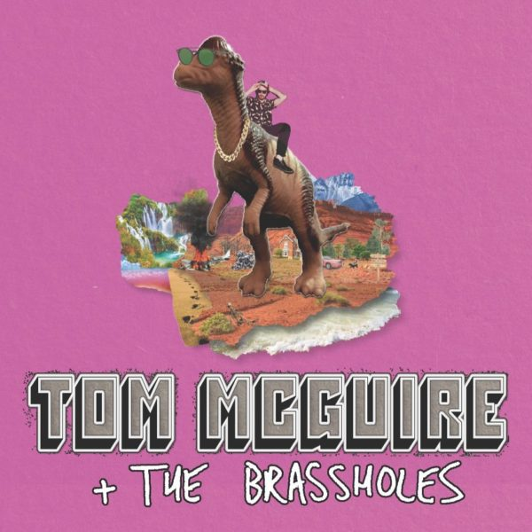 Tom McGuire